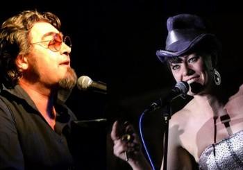 Jazz & Blues Brunch con Stephanie Ghizzoni & Max Lazzarin il 29 maggio