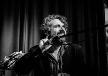 Jazz & Blues Brunch con Mario Donatone il 4 dicembre