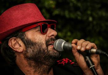 Antonio Ballarano Live Band venerdì 2 settembre
