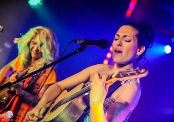 Il 19 agosto Sara Zaccarelli & Rita Girelli – Two Woman Band