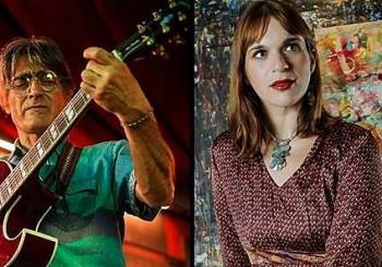 Rossella Costa & Felix Rainone – Brazilian Jazz Duet il 1° luglio