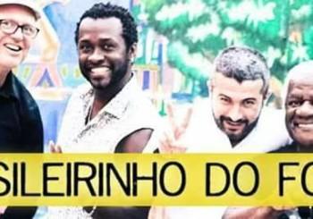 Brasileirinho do Forrò – Carnival Party il 28 febbraio