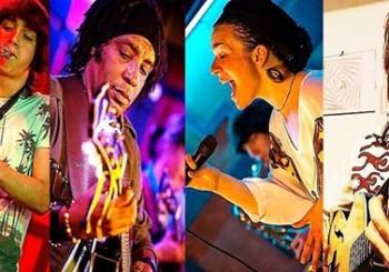 Rossella Costa Brasilian Trio
