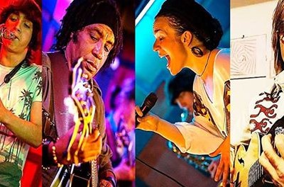 Rossella Costa Brasilian Jazz Trio feat. Robertinho De Paula il 24 marzo