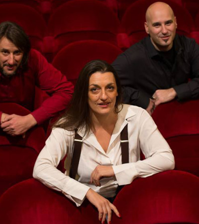 LITTLE SWING TRIO il 12 maggio all' Onda Road