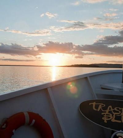 Buena Onda Sunset Cruise il 21 luglio (Sold Out !), 31 luglio e 3 agosto