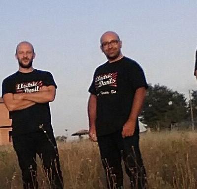 Electric Devils il 6 ottobre all'Onda Road