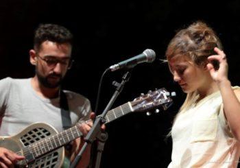 Angela Esmeralda & Sebastiano Lillo il 13 luglio all'Onda Road
