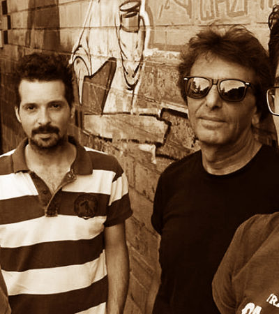 THE HOUSE BAND in unplugged il 5 ottobre all' Onda Road