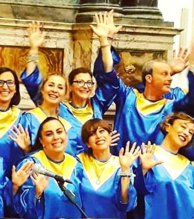 Il Trasimeno Gospel Choir il 6 dicembre all' Onda Road