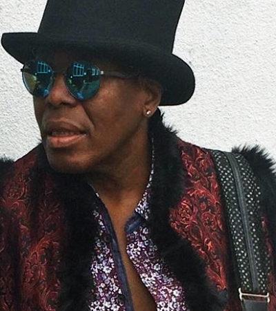 Il Funk di Alix Anthony il 9 novembre all' Onda Road