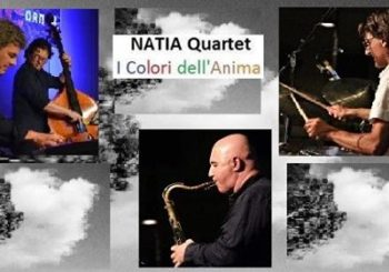 Natìa Quartet il 1° marzo all'Onda Road !
