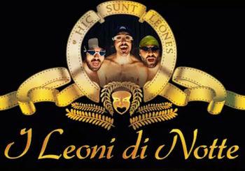 I Leoni di Notte il 1° novembre all'Onda Road