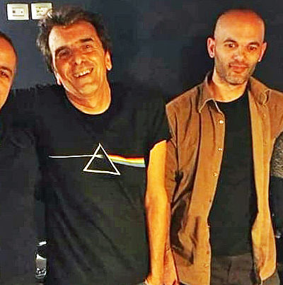 THE HOUSE BAND il 17 gennaio all'Onda Road