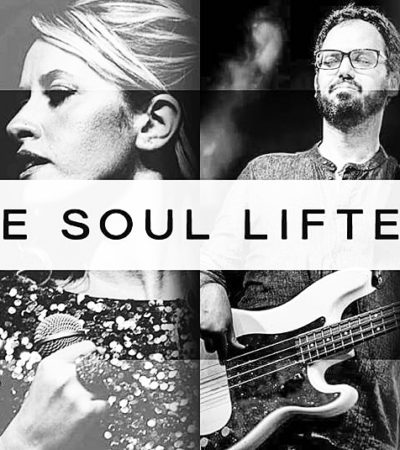 THE SOUL LIFTERS il 6 marzo all' Onda Road