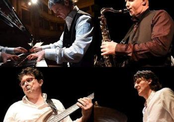 Natìa Quartet il 31 luglio all' Onda Road