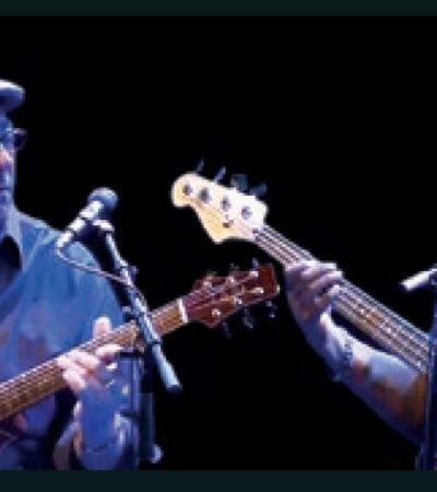 ANDREA BRAIDO & NATHANIEL PETERSON lunedì 24 all'Onda Road per TRASIMENO BLUES
