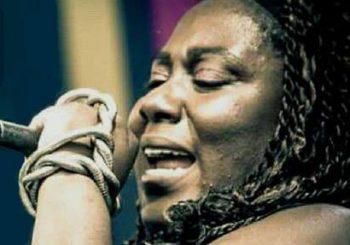 ANGELA MOSLEY & THE BLU ELEMENTS il 24 settembre all'Onda Road